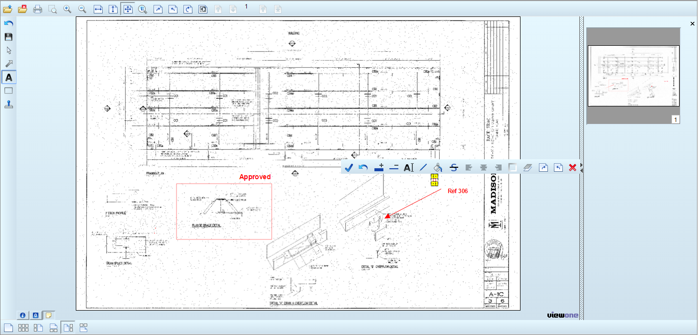 Construction project management software opcenter Building drawing software